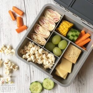 Kid starting school? Need lunchbox inspiration? My School Lunch Guide will assist you! Everything school lunch from what lunchbox to choose to what to put in it.