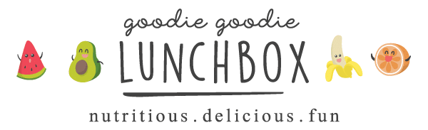 Goodie Goodie Lunchbox