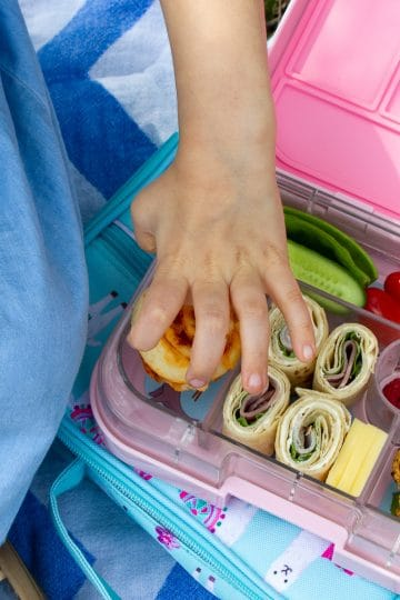 Everything you need to know about kindergarten lunchboxes