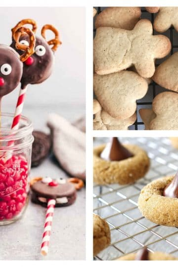 Ultimate Kid Friendly Christmas Cookies