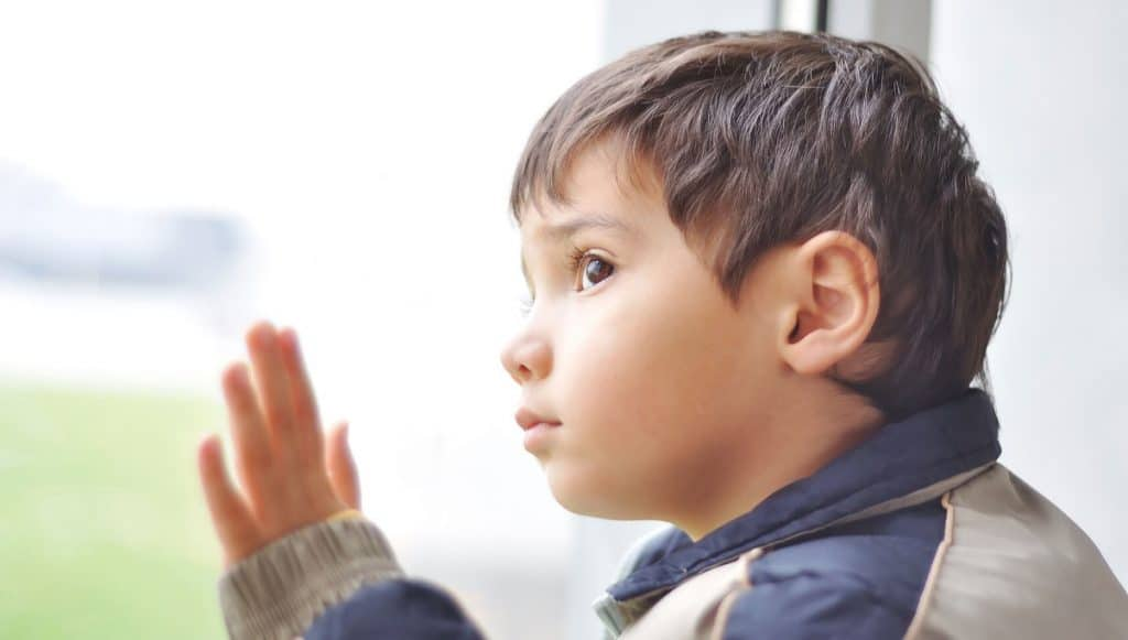 How We Can Help Our Kids Cope in a Crisis